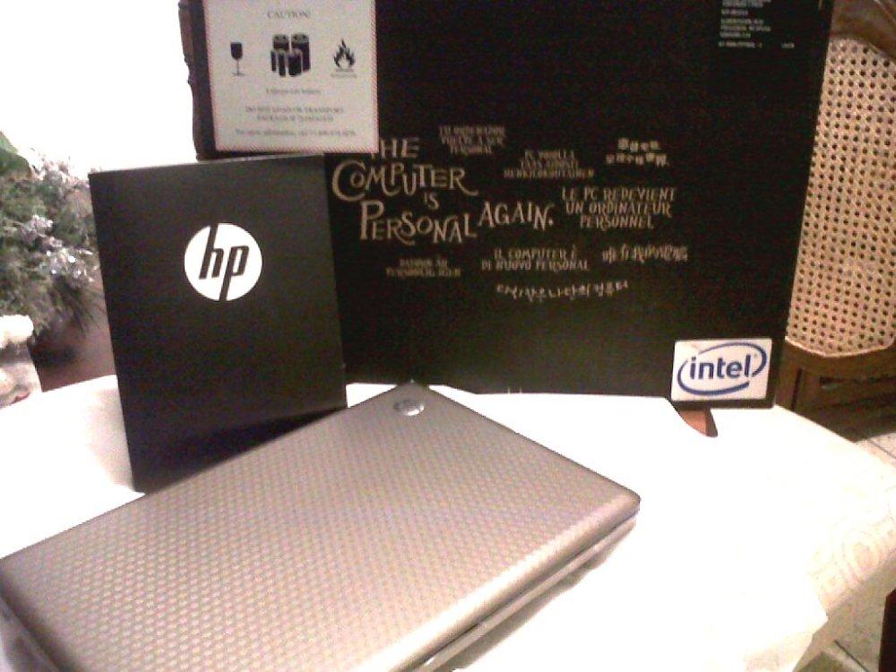 Vendo: Laptop HP Pavilion G42