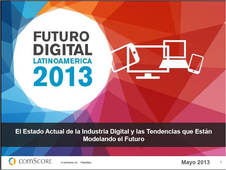 Futuro Digital 2013