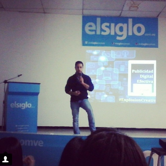 Explosión Creativa - Francisco Urdaneta - Marketing Digital